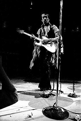 The Jimi Hendrix Experience - Axis:Bold As Love