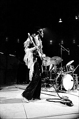 Jimi Hendrix Are You Experienced Axis Bold As Love